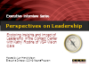 Perspectives on Leadership with Kathy Rodine, VSP Vision Care