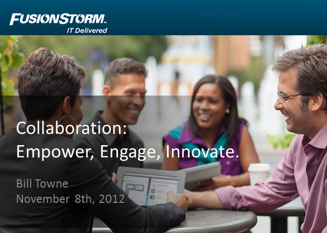 Empower, Engage and Innovate with the Latest Unified Communications Solutions