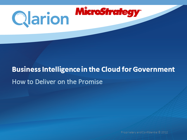 Real-World Pitfalls and Strategies for Cloud BI