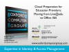 Cloud Preparation for Education Providers: Upgrading from LIve@Edu to Office 365