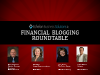 What Makes a Successful Financial Planning Blog?