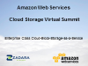 Enterprise Class Cloud-Block-Storage-as-a-Service
