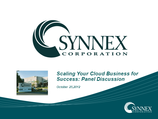 Scaling Your Cloud Business for Success