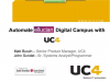Automate Ellucians Higher Education Banner with UC4