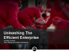 Unleashing the Efficient Enterprise