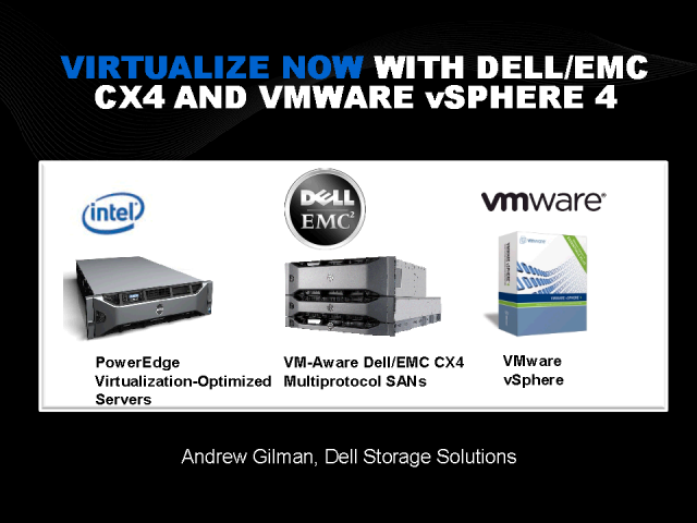 Virtualize Now!