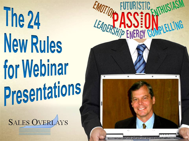 Why Webinars Fail and 24 New Ways to Boost your NEXT Webinar's Results!