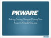 PKWARE: An Overview