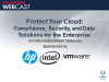 Protect your Cloud: Compliance, Security & Data Solutions for the Enterprise