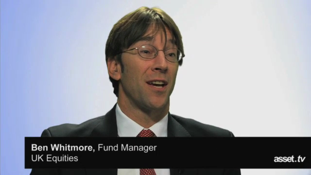 Ben Whitmore shares his views on behavioural finance.