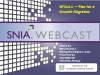 LIVE WEBCAST:  NFS Mini-Series Part 3: Plan for a Smooth Migration