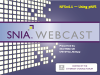 LIVE Webcast: Understanding and Implementing pNFS