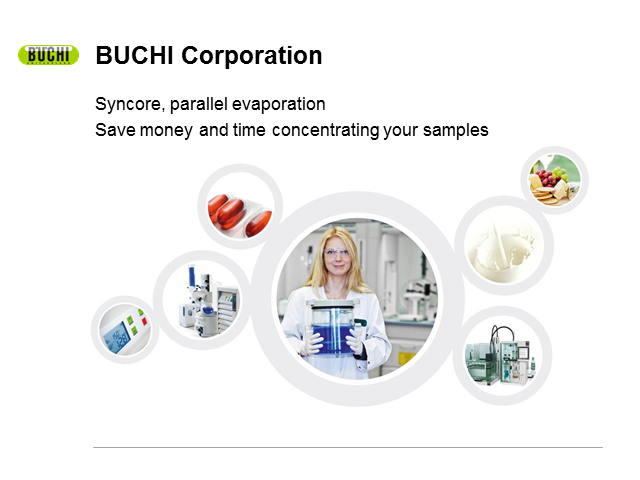 Save up to $2,400/day and concentrate samples 10% faster