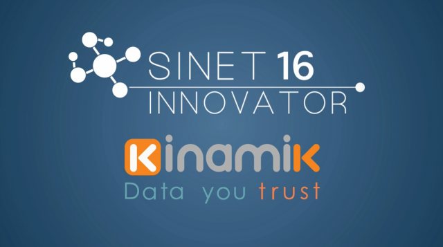 SINET 16: Kinamik Data Integrity