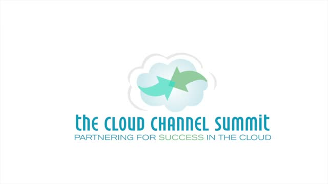 Keynote: Collaborating to Achieve Customer Success in the Cloud