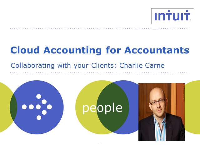 Cloud Accounting for Accountants and Bookkeepers