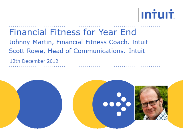 Financial Fitness: Year End Reporting for small business