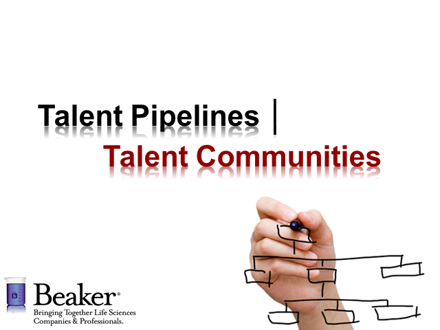 Talent Pipelines & Communities: Pros & Pitfalls