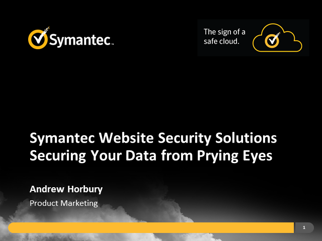 Is your Data Secure from Prying Eyes?