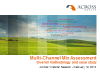 Multi-Channel Mix Optimization in Pharmaceutical Markets