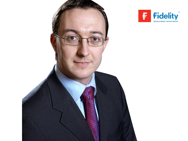 Matthew Siddle: Fidelity European Growth Fund