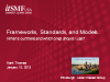 itSMF CobIT SIG   Frameworks, Standards & Models: What's Out There and ...