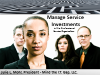 Manage Service Investments in the Professional Service Organization