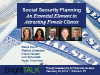 Social Security Planning: An Essential Element in Attracting Female Clients