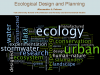 Bridging Ecological Research and Urban Design