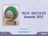 Tech Success Awards – Announcing the winners