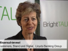 Short interview with Eva Eisenschimmel from Lloyds Banking Group