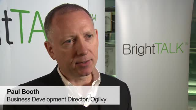 Short Marketing Interview with Ogilvy