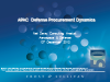 APAC Defense Procurement Dynamics