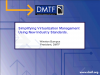 Simplifying Virtualization Mgmt Using New Industry Standards