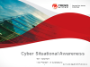 Cyber Situational Awareness: Offense informs Defense