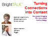Guest Blogging: Turning Connections into Content Creators