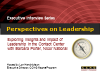 Perspectives on Leadership with Barbara Porter, Nicor National
