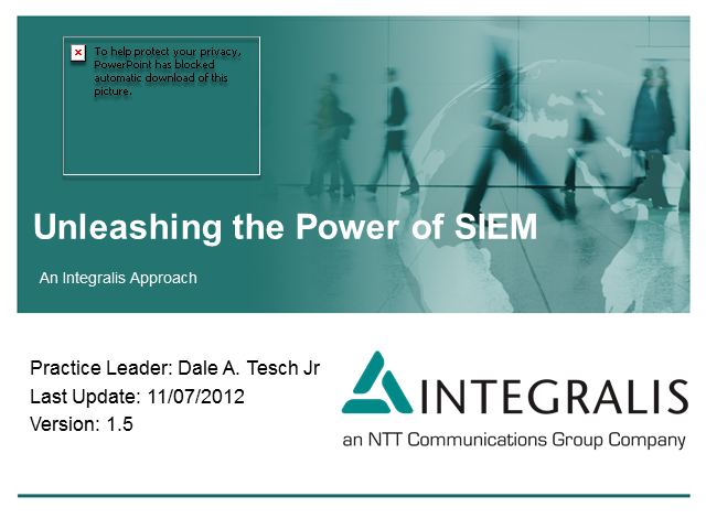Unleashing the Power of SIEM