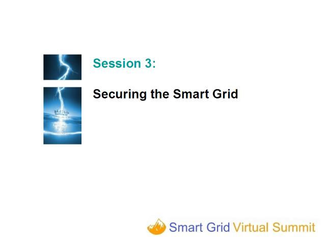 Securing the Smart Grid
