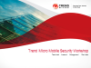 Trend Micro Mobile Security Workshop