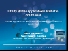 Growth Opportunities Abound for Utility Mobile Applications in South Asia