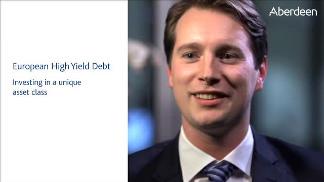 European High Yield Debt