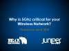 Why is 5Ghz critical for your Wireless Network?
