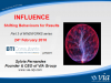 INFLUENCE – Shifting Behaviours for Results, NLP for leaders