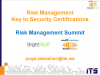 Risk Management is Your Key to Security Certifications
