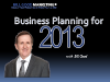 Growth Plan for 2013