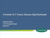 Forrester and IT Execs Discuss Big Workloads
