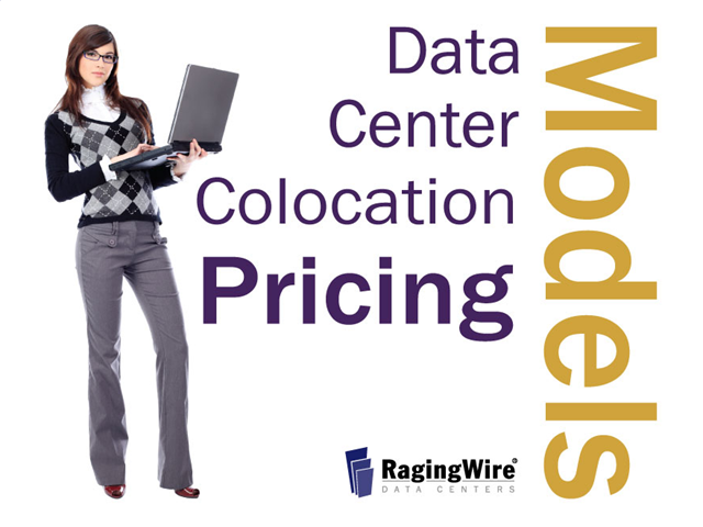 Data Center Colocation Pricing – How to compare multiple providers