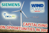Capitalising on Opportunities In Wind In 2013 - EWEA Preview Webcast