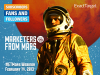 Marketers From Mars  - Exclusive Webinar by ExactTarget